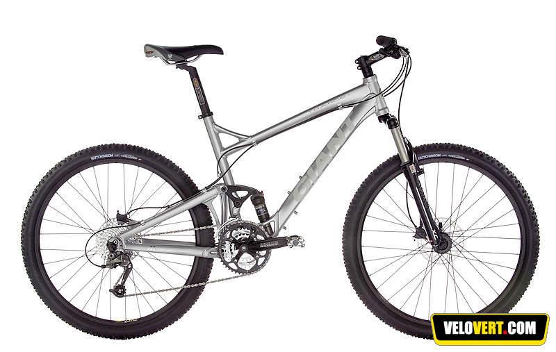 31fc47edb29 Mountain biking purchasing guide : Giant Trance 3