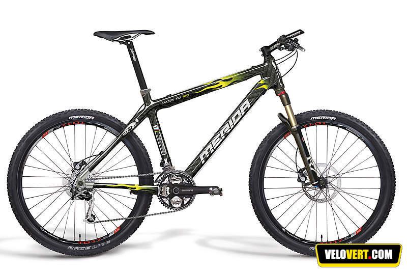 mountain biking purchasing guide   merida carbon flx 900 d