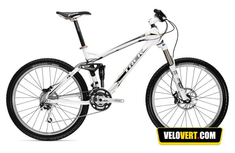 5a1cd4f6703 Mountain biking purchasing guide : Trek Fuel EX 9.8