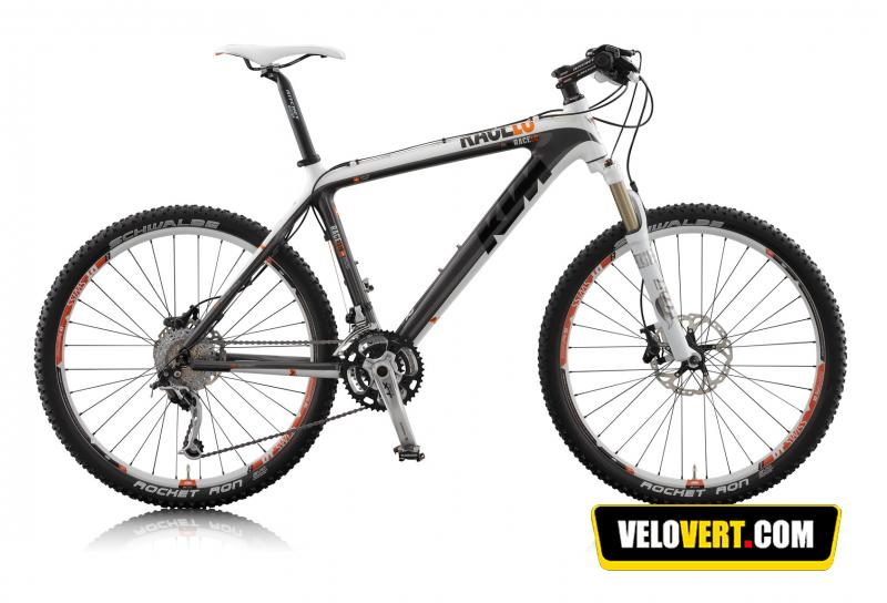 Mountain Biking Purchasing Guide Ktm Race Lc Elite