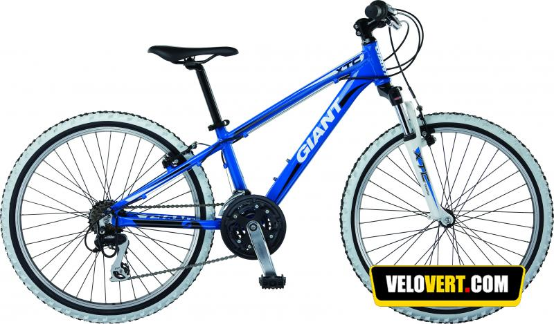 79f83e8d101 Mountain biking purchasing guide : Giant XTC Junior 1 24''