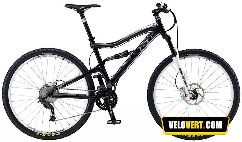 Mountain biking purchasing guide   GT Sensor 9R Expert bbc1cb4df