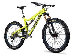 The Bronson new baby Santa Cruz + Video