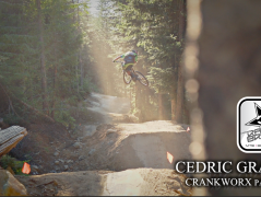 Vidéo / Through my eyes : Gracia  in Whistler EWS
